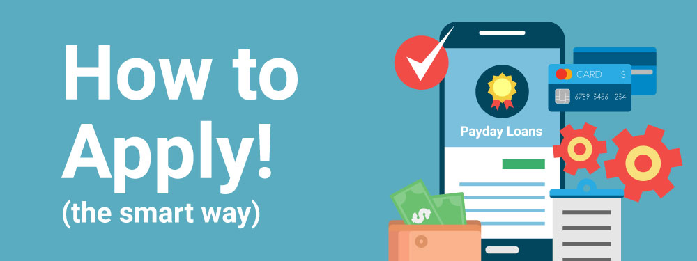 Payday loans without a bank account