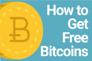 how to get a lot of bitcoins for free
