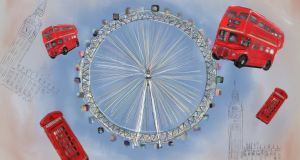 Free London